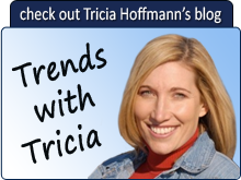 check out Tricia Hoffmann's blog